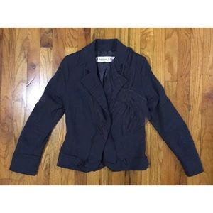 Christian Dior blazer suit jacket 8 avant urban